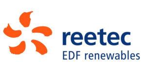 Reetec Logo