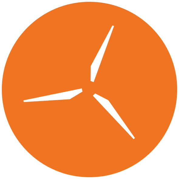 Symbol des GWO Global Wind Organisation First Aid Erste Hilfe